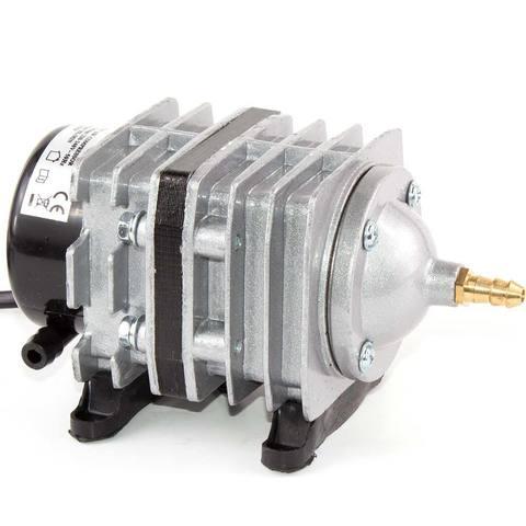 Поршневой компрессор BOYU ACQ-009 (160л/мин)