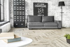 Виниловая ламинат  Alpine Floor Expressive Parquet Сумерки ECO 10-1