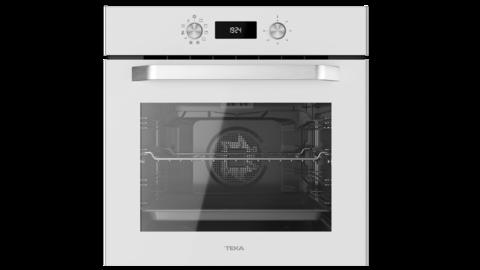 Электрический независимый духовой шкаф TEKA HCB 6535 WHITE
