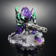 Фигурка NXEDGE STYLE [EVA UNIT] EVA Unit 01 (Night Combat Type)