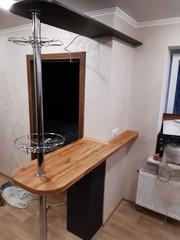 Кухонный гарнитур угловой на заказ