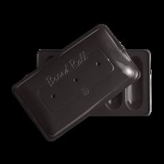 Форма Mini-Baguettes для выпечки мини-багетов Emile Henry (базальт)