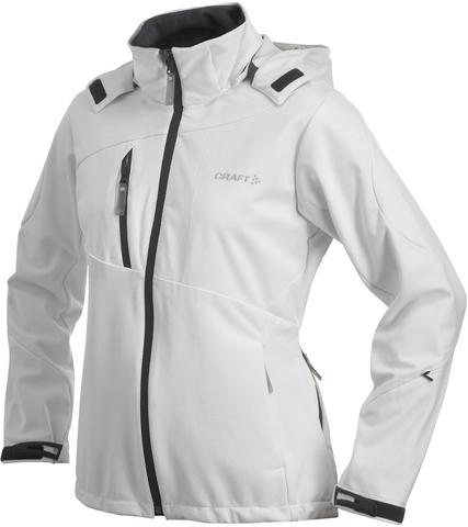 Куртка Craft Gate женская белая