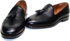 Модные мужские туфли Ikoc 010-1