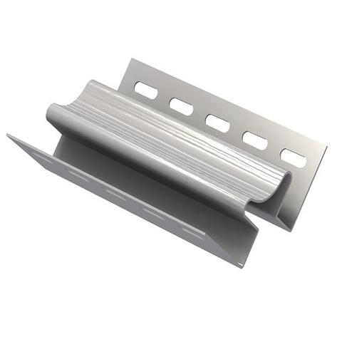 Универсальный внутренний угол Fineber серый 3м