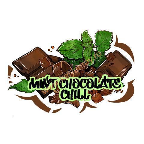Табак B3 - Шоколад Мята