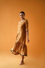 Риана. Платье женское PL-445