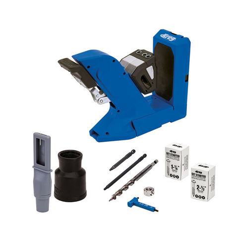 Кондуктор для сверления Kreg Pocket-Hole Jig 720