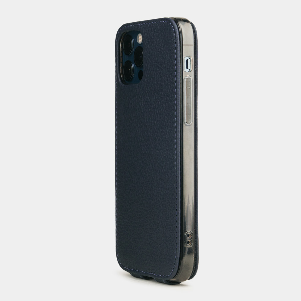 Case for iPhone 12 Pro Max - blue