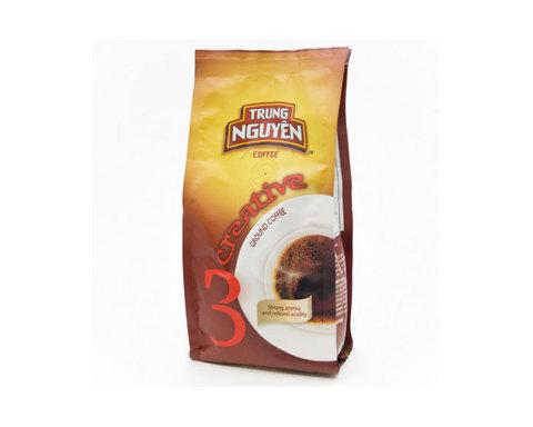 купить Кофе молотый Trung Nguyen Creative №3, 250 г