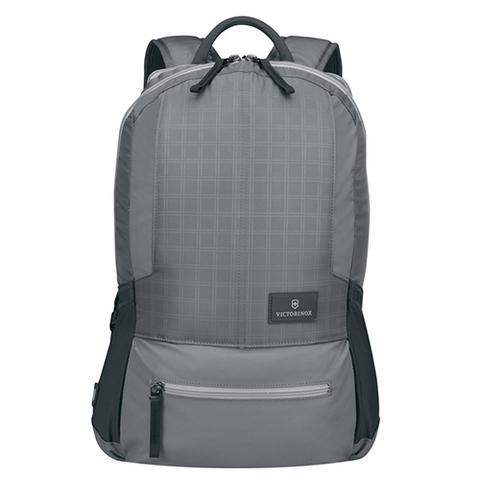 Рюкзак Victorinox Altmont 3.0 Laptop Backpack 15,6'', серый, 32x17x46 см, 25 л