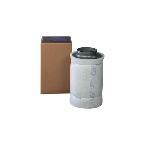 Фильтр угольный Can-Lite 800 м3/ч, 150/160mm (Голландия)