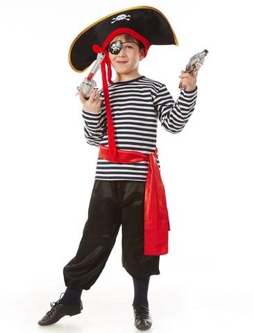 Костюм Пиратик 1