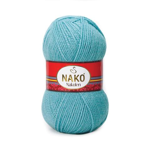 Купить Пряжа Nako Nakolen | Интернет-магазин пряжи «Пряха»