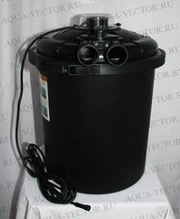 Напорный фильтр для пруда BOYU EFU 10000