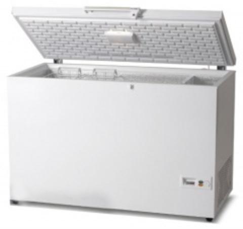 Холодильный и морозильный ларь Vestfrost HF 396 special