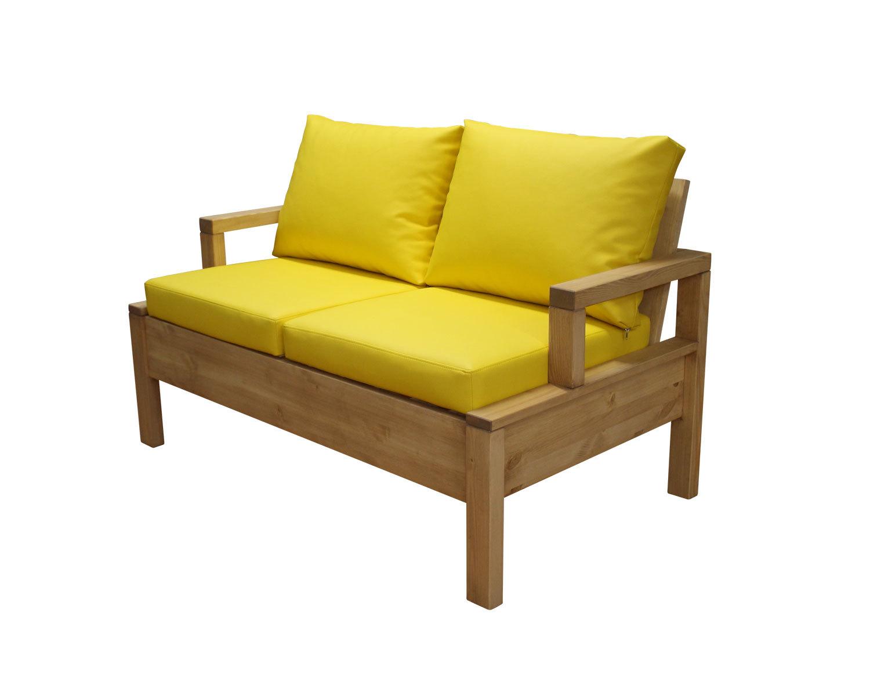 диван Бамбук