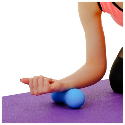 Мяч массажный Peas 14 х 6 см