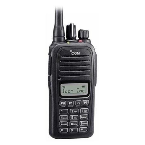 УКВ радиостанция Icom IC-F1000T