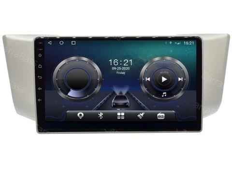 Магнитола для Lexus RX300/330/350/400h/Toyota Harrier Android 10 6/128 IPS DSP модель CB3103TS10
