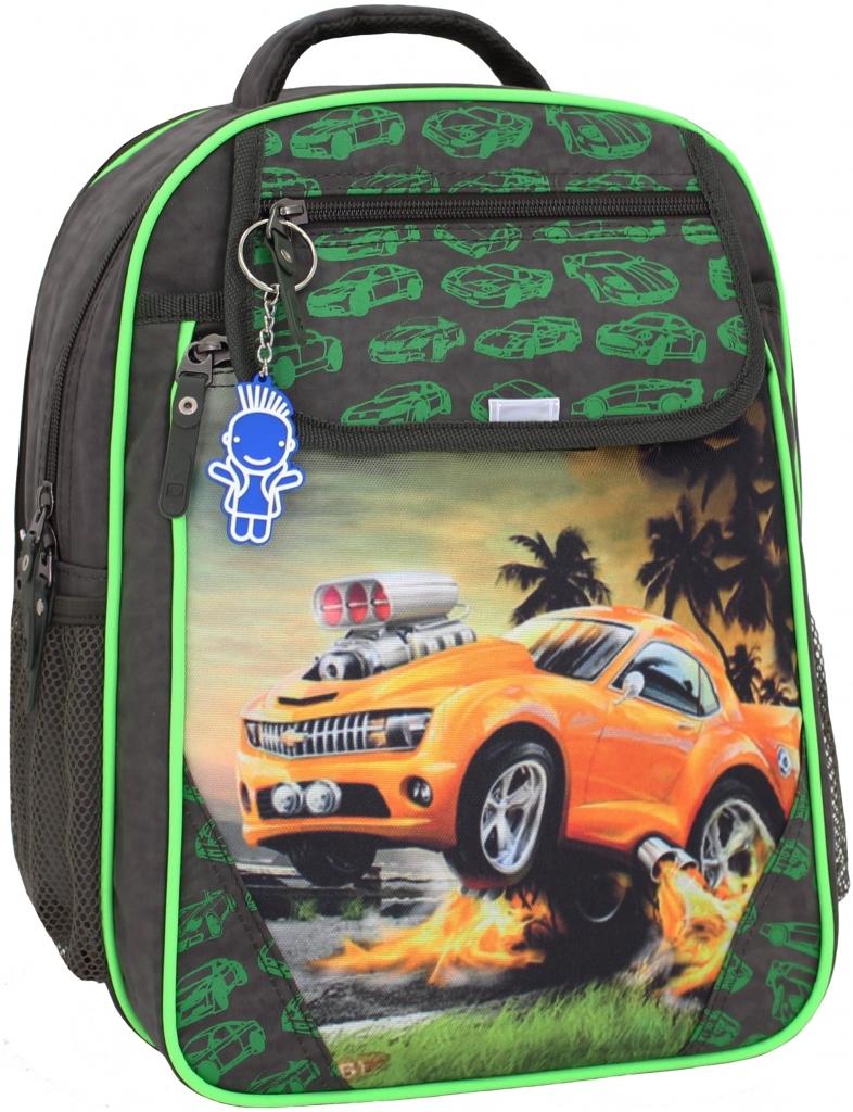 Школьные рюкзаки Рюкзак школьный Bagland Отличник 20 л. 327 хакі 4 м (0058070) ed150a04651fc639aca9152e446c86b5.JPG