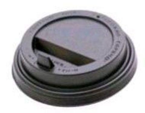 Крышка черная TL80 (носик)