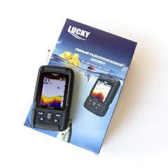 Эхолот Lucky Knight FF718LIC-WT