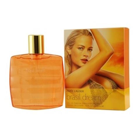 Estee Lauder: Brazil Dream женская парфюмерная вода edp, 50мл