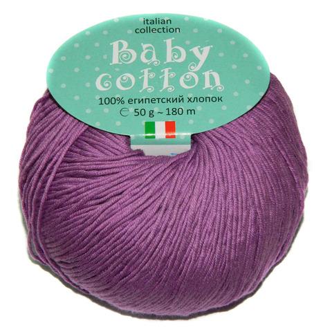 BABY COTTON  (цена за упаковку)