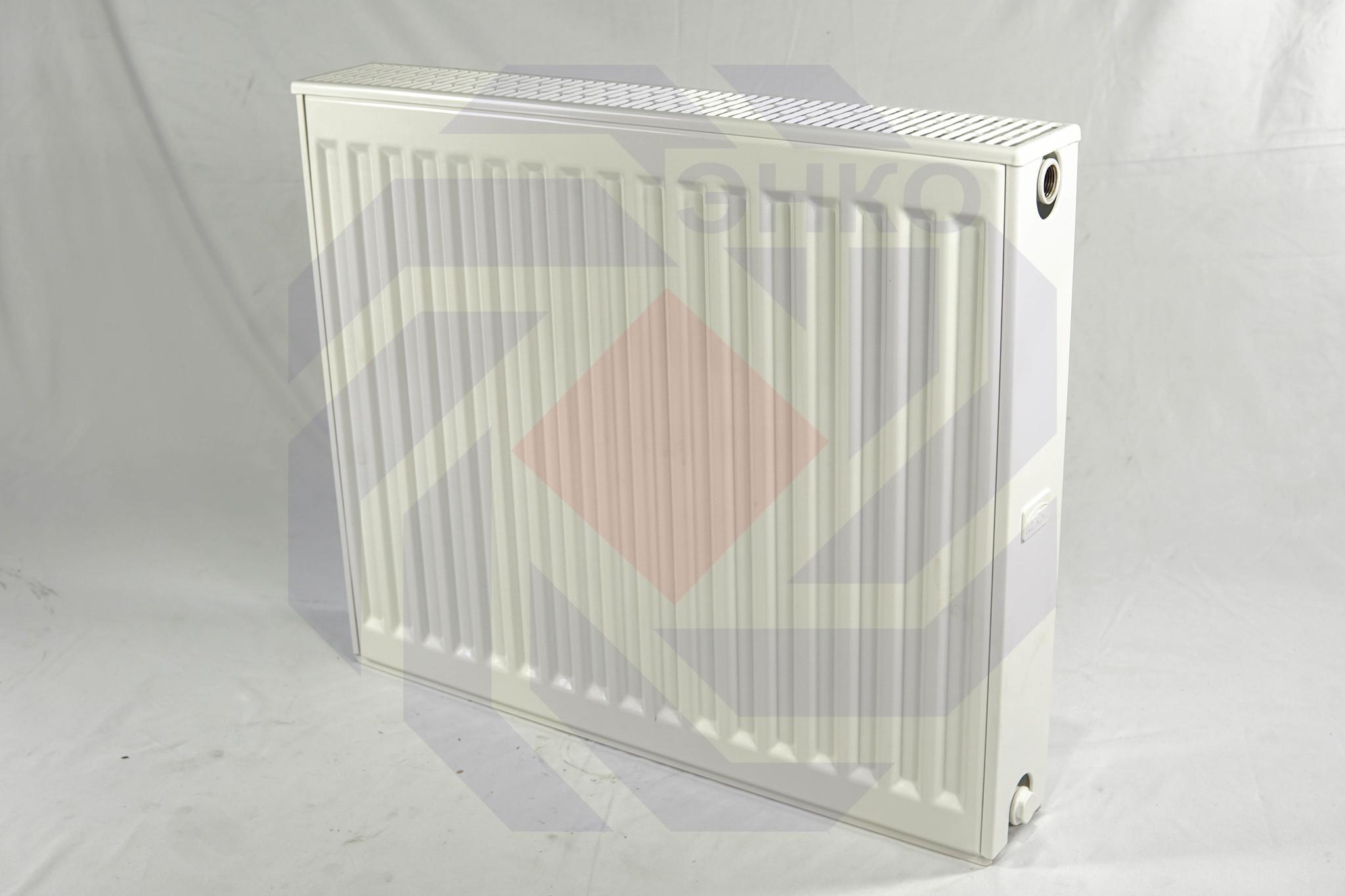 Радиатор панельный KERMI Profil-K тип 22 600⨯600