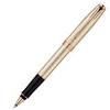 Parker Sonnet - Chiselled Silver PGT, ручка-роллер, F, BL