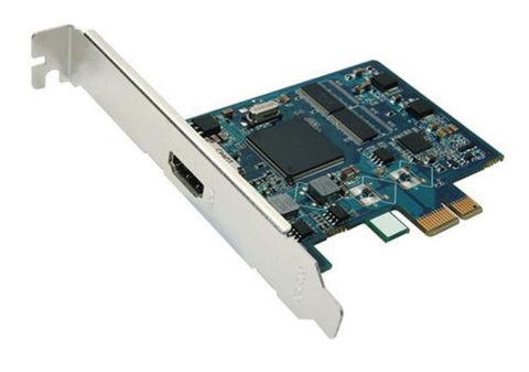 Карта видео-захвата PCI-E HDMI