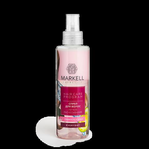 MRK Спрей для волос легкое расчечывание, 200мл