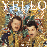 Yello / Baby (CD)