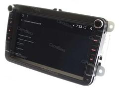 Магнитола для Volkswagen/Skoda Android 8.1 4/64 IPS DSPмодель CB2143T9