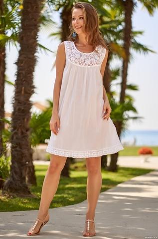 Сорочка женская хлопковая MIA-Amore KATE КЕЙТ 1383