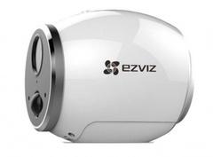 Беспроводная камера EZVIZ Mini Trooper камера (CS-CV316-A0-4A1WPMBR)