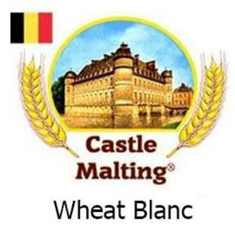 Солод Castle Malting Шато Вит Блан® (Wheat Blanc)