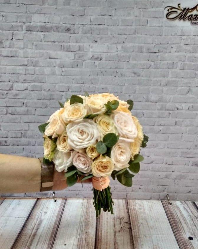 Букет невесты (БН- 14)