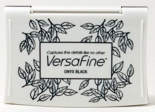 Штемпельная подушечка Versa Fine