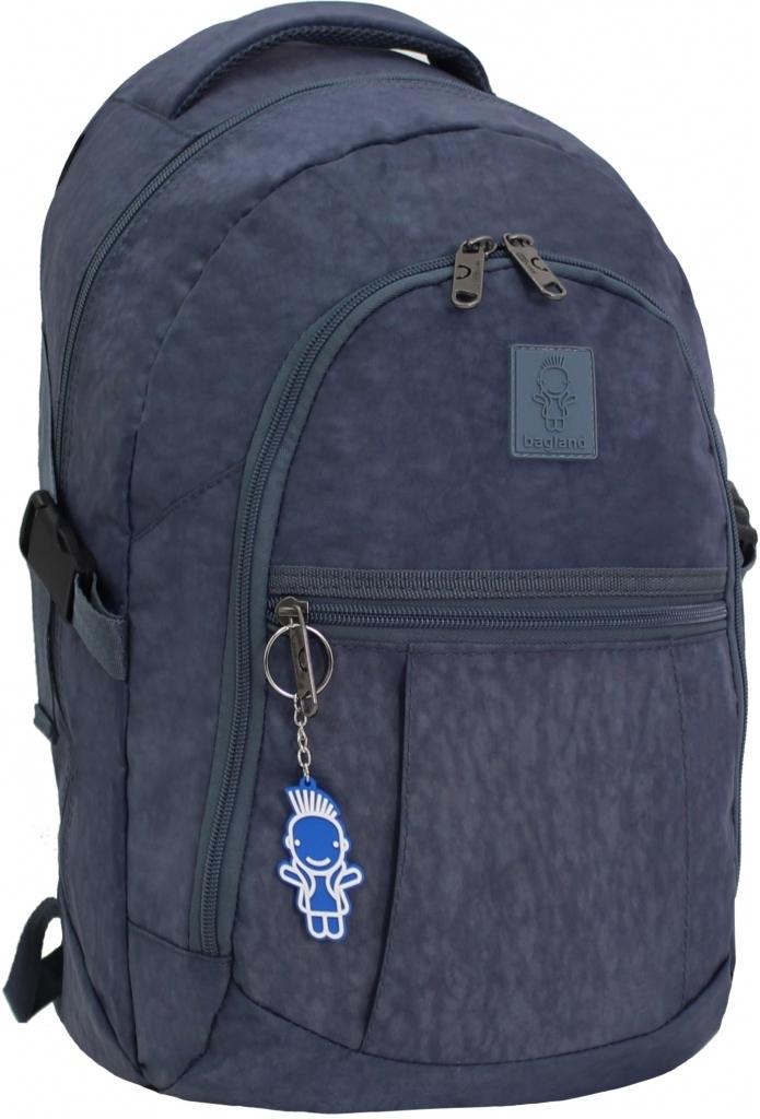 Городские рюкзаки Рюкзак Bagland Ярослав 27 л. Темно серый (0017570) e8b6c298a1aff34100c914d4700f8c73.JPG