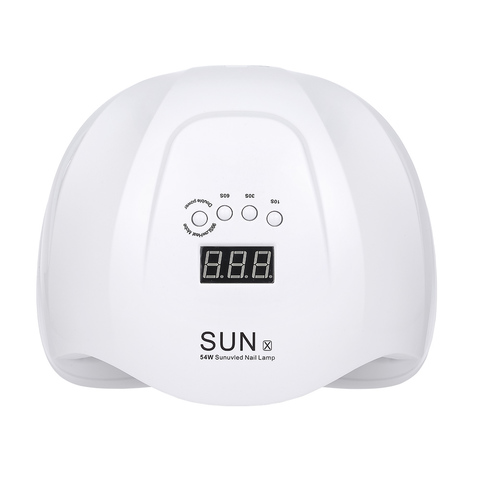 Гибридная лампа SUN X UV/LED