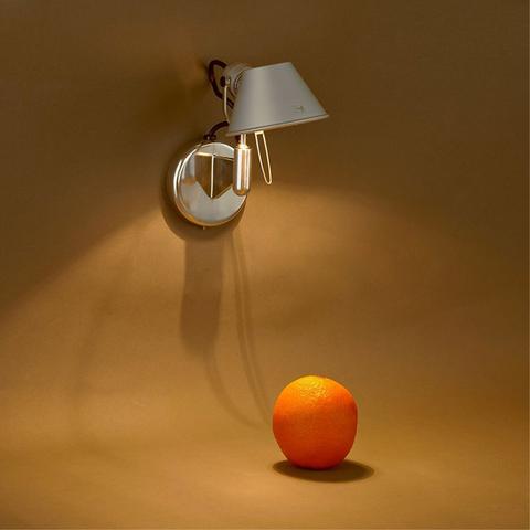 Бра Artemide Tolomeo micro faretto LED