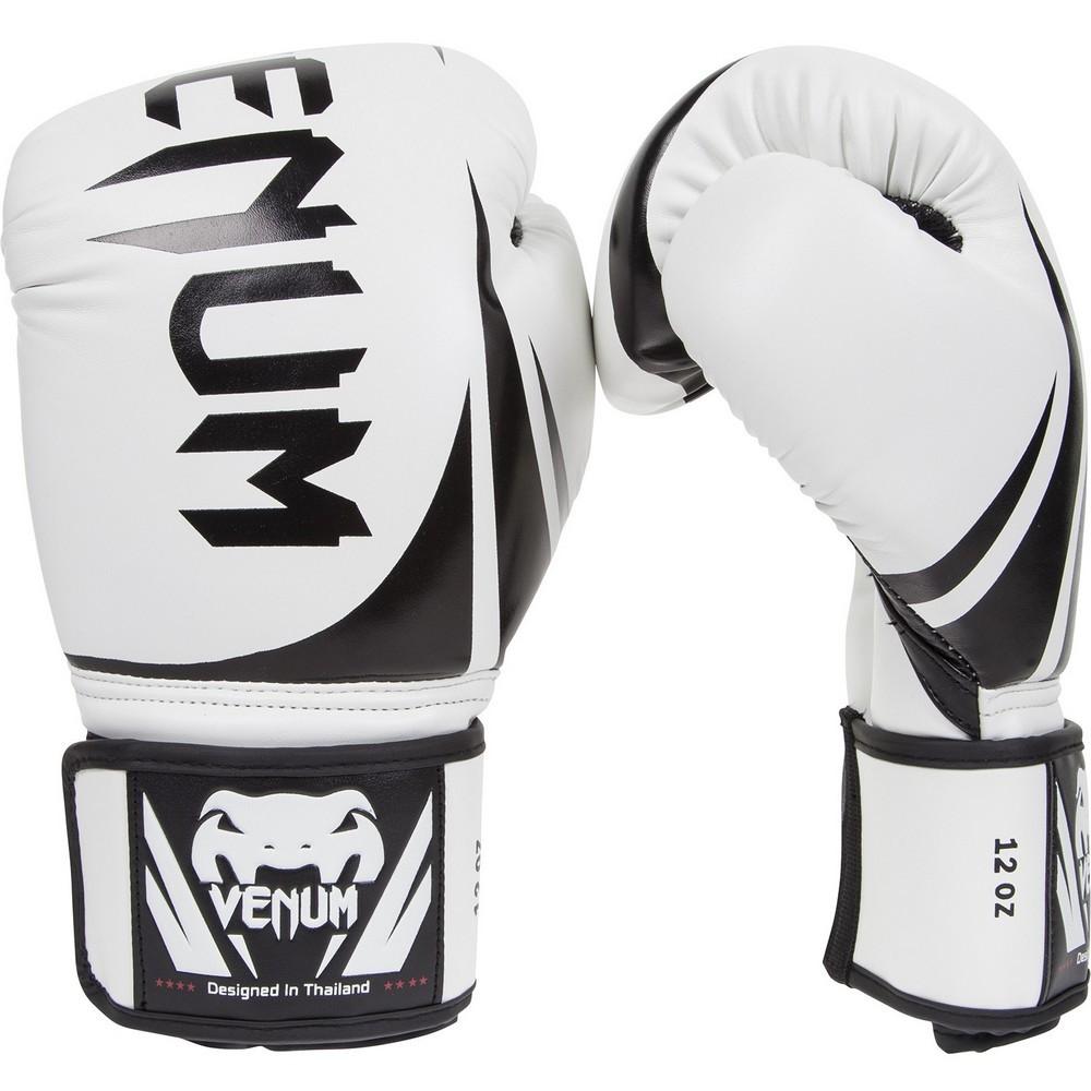 Перчатки Перчатки для бокса Venum Challenger 2.0 Boxing Gloves - Ice 1.jpg