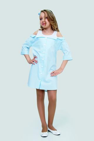Платье детское (артикул 2Л22-3)
