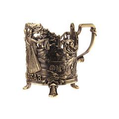 Коллекционный сувенирный подстаканник «Кавказ», фото 9
