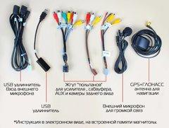 Магнитола для Nissan Qashqai (2014-2020)Android 9.0 4/64GB IPS DSP модель KD8052PX5