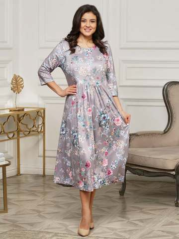 DR21112 Платье