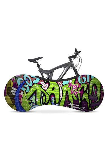 Чехол для велосипеда Graffiti