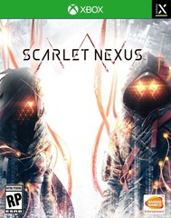 Scarlet Nexus (Xbox, русские субтитры)